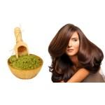 Натуральная хна для волос и бровей