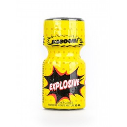 Explosive 10ml (Люксембург)