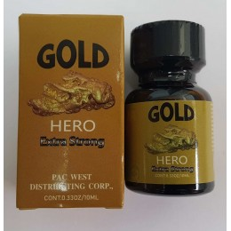 Gold Extra Strong 10мл (США)